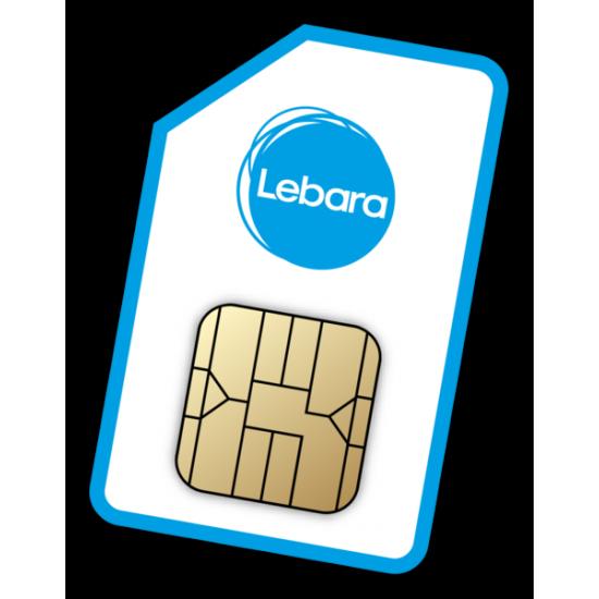 lebara sim mobile