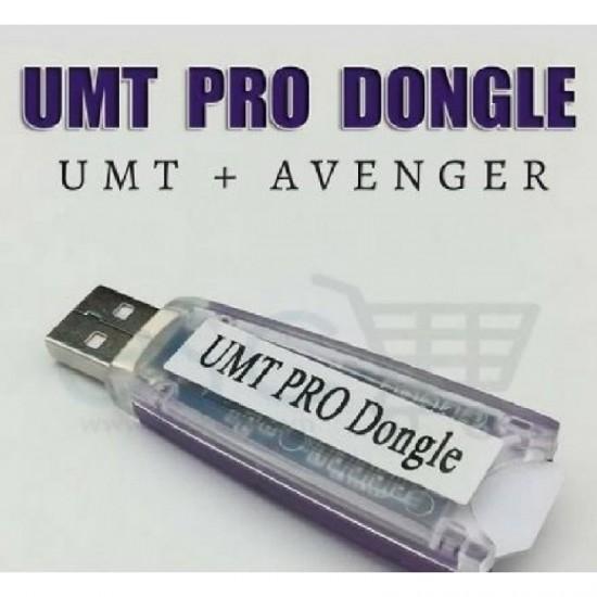 UMT Pro Dongle